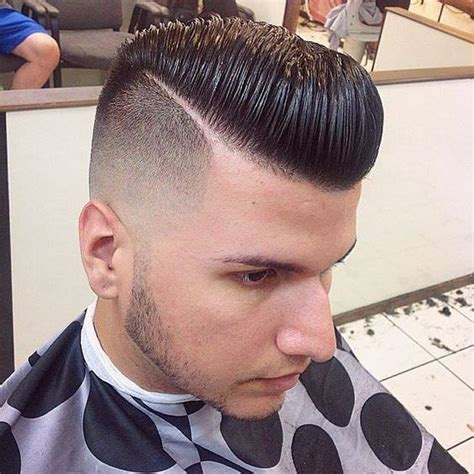 hair comb to the side but hair cut cute short on the other side for guys 74 comb over fade haircut designs styles ideas