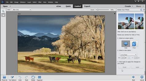 tutorial photoshop elements 14 photoshop elements 14 essential training lynda com