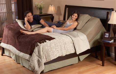 adjustable beds helpful   age  stage  life