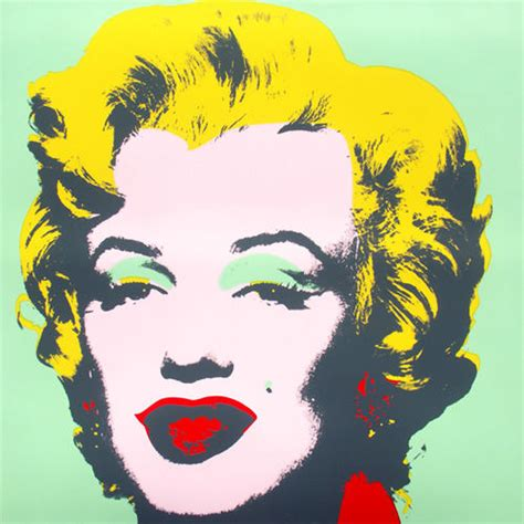 warhol basic art series 3836543893 art andy warhol after size 83 5 x 83 5 cm the complete series 10 items marilyn monroe