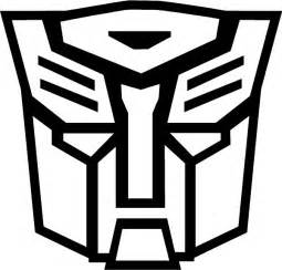 image gallery transformers outline