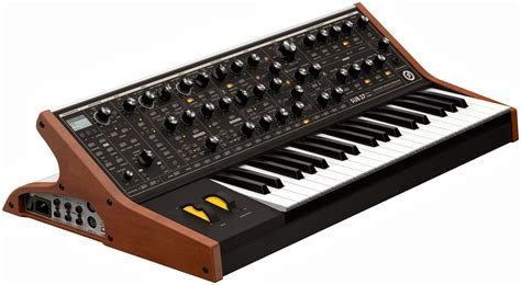 best synthesizer the synthesizer sympathizer buying your analog