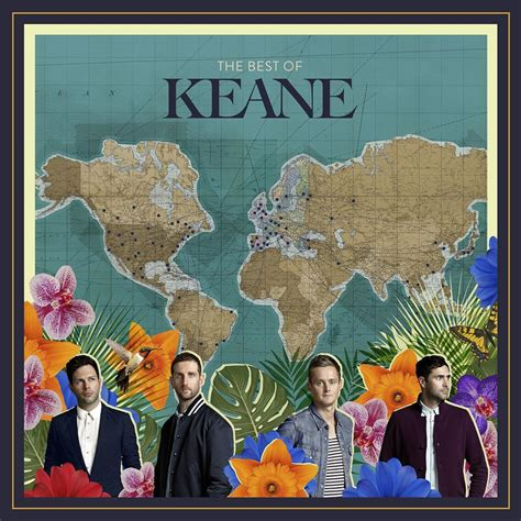 Best Of by Everybody S The Best Of Keane Out November 11th