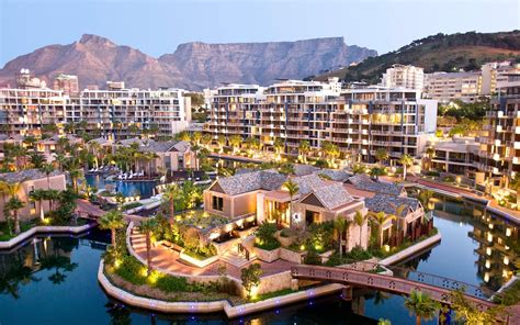 accommodation cape town one only resorts one only cape town hotel review south africa travel