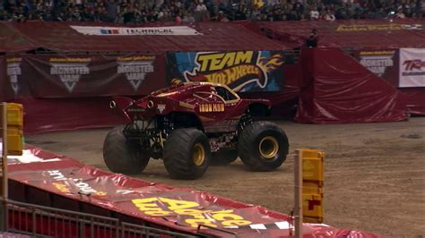 monster truck show in new orleans monster jam in mercedes benz superdome in new orleans la