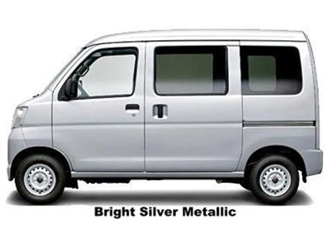 daihatsu vans new daihatsu hijet in united kingdom used daihatsu for sale