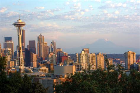 city seattle five reasons to visit seattle vagabond way