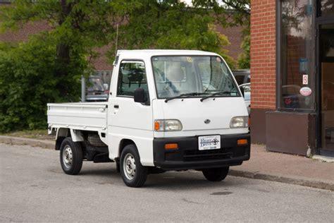 Subaru Truck For Sale by Subaru Sambar Dump Truck For Sale Rightdrive
