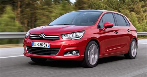 citroen cars 2016 citroen c4 specifications revealed photos 1 of 3
