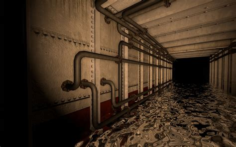 titanic boiler room concept renders boiler rooms image amnesia titanic s descent mod for amnesia the