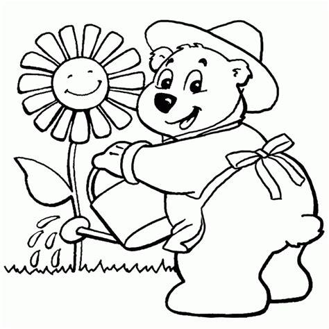 imagenes para pintar gratis banco de imagenes y fotos gratis dibujos de primavera para