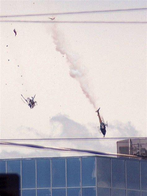viernes 27 de julio de 2007 valerafor colisi 211 n de helic 211 pteros phoenix arizona estados unidos