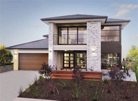 home design by home design by simonds homes villa grande malvern facade by