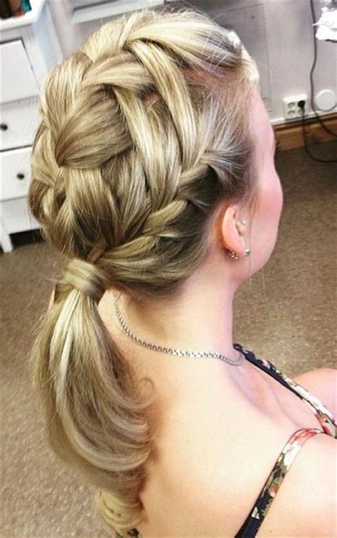 hairstyles with multiple braids simple and cute back to school hairstyle ideas for girls