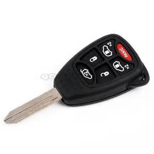 Chrysler Town And Country Key Fob New Replacement Transmitter Remote Keyless Key Fob