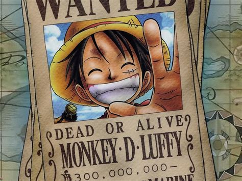 Kaos Luffy Wanted Black Onepiece one luffy wanted hd wallpaper free desktop
