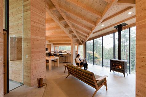 gallery of inbetween house koji tsutsui architect associates 5