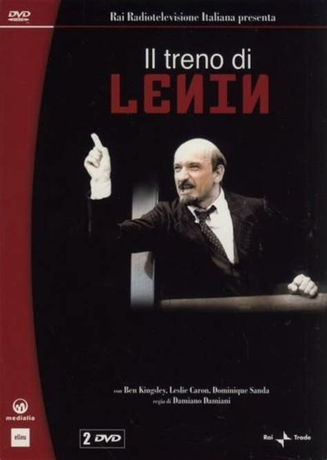 libro el tren de lenin el tren de lenin tv 1988 filmaffinity