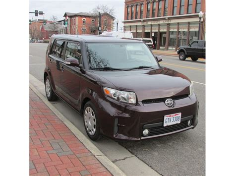 used scion cars for sale by owner used 2011 scion xb for sale by owner in sidney oh 45365