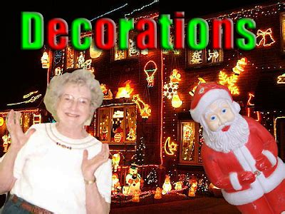 bad xmas decirations reaganite independent the worst of bad decorations