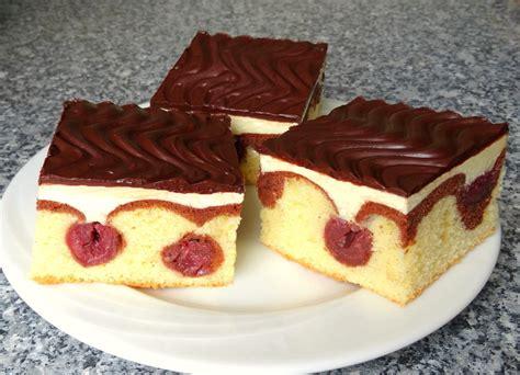 Kuchen Donauwelle