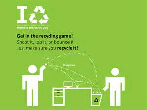 How To Raise A Desk Event Organizer Toolkits America Recycles Day