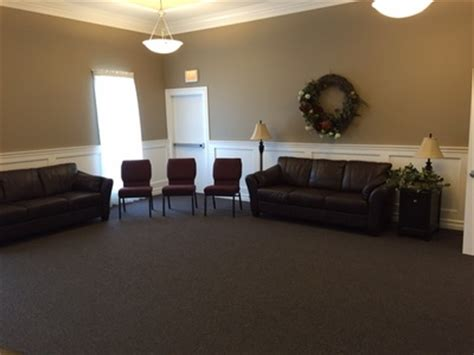 facilities legacy funeral home