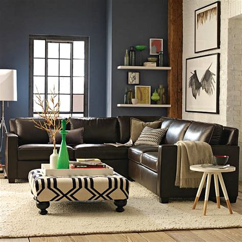 west elm living rooms decorating with patterned upholstered furniture