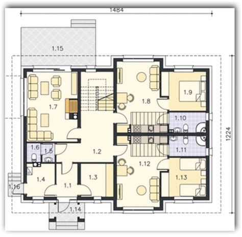 casas para alquiler dise 241 os de cuartos para alquilar