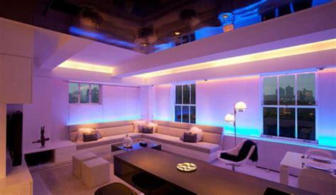new home lighting design illuminazione led per interni