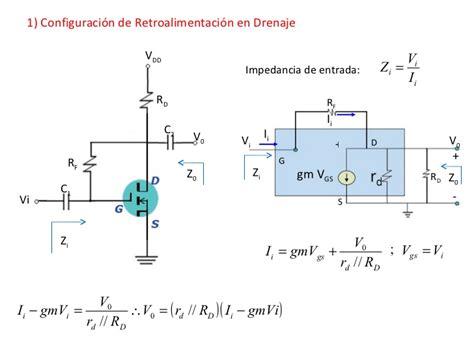 transistor mosfet comun electronica analisis a peque 241 a se 241 al fet