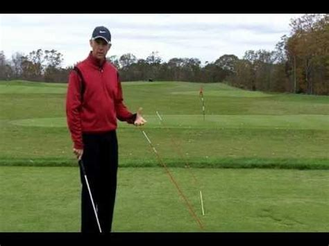 swing plane drills golf golf lessons swing plane drill youtube