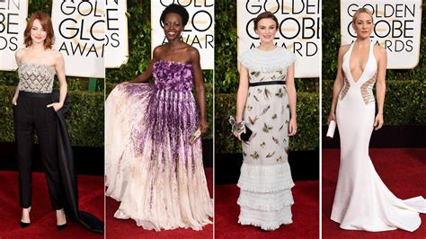 Golden Globes The Of Lost by Golden Globes 2015 Best And Worst Dressed On The