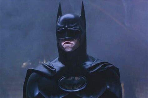 val kilmer batman batman the dark knight s best and worst live action
