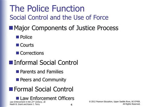 introduction to policing the pillar of democracy books ppt chapter 1 enforcement in a democratic society