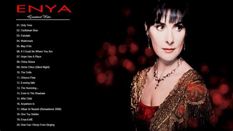 the best of enya enya greatest hits the best of enya