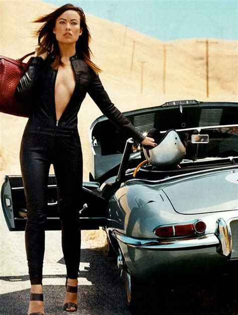 Car Leather Types by Leather Clad Wilde Poses With A Sports Car