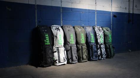 OSAKA HOCKEY STICK BAG in Camo White   Accessories