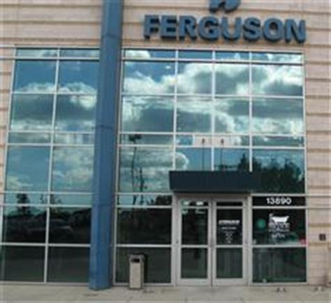 Chantilly, VA Plumbing/PVF   Ferguson   Supplying residential and commercial plumbing products.