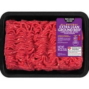 80 lean 20 fat ground beef chuck roll 5 lbs walmart com