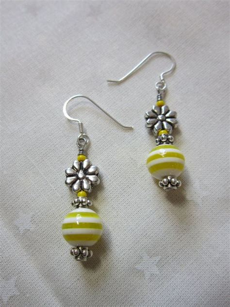 Handmade Earrings With - 25 unique handmade beaded jewelry ideas on