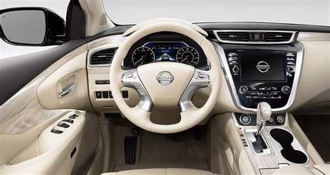2017 Nissan Murano Review Price 2018 2019 Best Luxury Suv