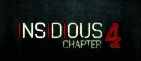 Film Insidious Chapter 4 | insidious chapter 4 movies torrents