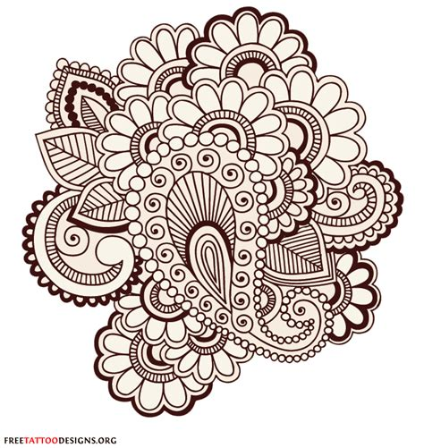 henna tattoo patterns free henna tattoos mehndi designs