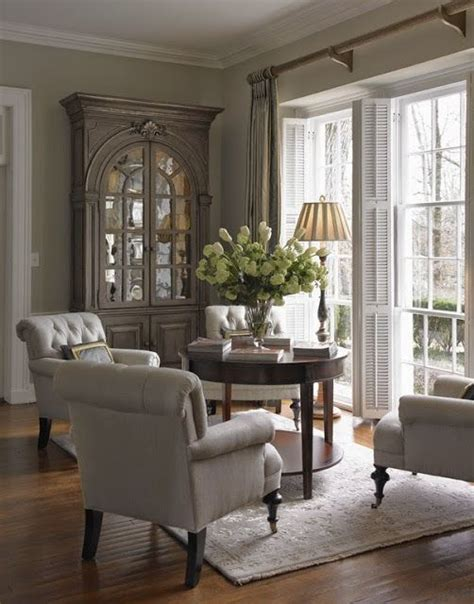4 chairs in living room 25 best ideas about sitting area on country