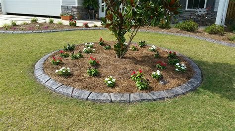 concrete landscape edging products pictures to pin on