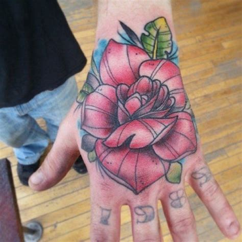 tattoo hand jammer 1000 images about ink addiction flora fauna on