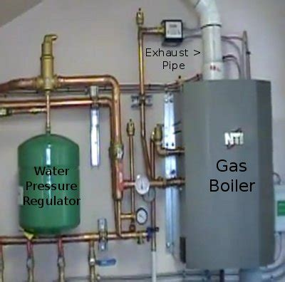which gas boiler efficient gas boilers
