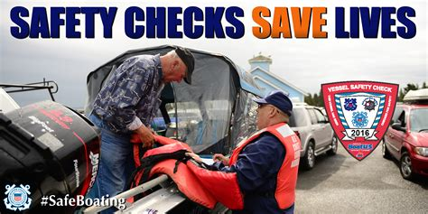 Safe Background Check Vessel Safety Checks Are You In Compliance 171 Coast Guard Compass
