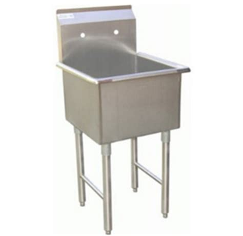 24x24 stainless steel sink commercial grade stainless steel sink 24x24 quot bowl